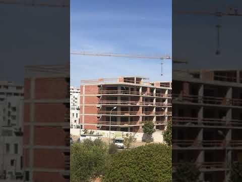 Neue Luxus 2-Bett-Wohnung, im Bau, geschlossene Wohnanlage, Pool, Terrasse, Grill, Albufeira