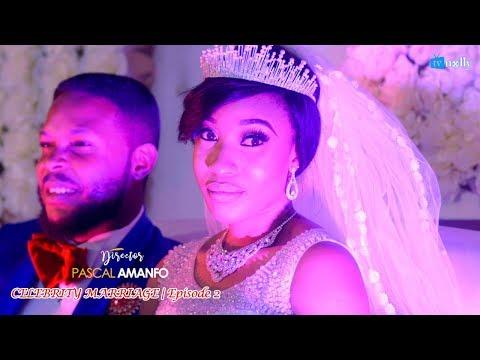 CELEBRITY MARRIAGE SERIES Episode 2 - Nollywood CINEMA BLOCKBUSTER  [Tonto Dike, Odunlade Adekola]
