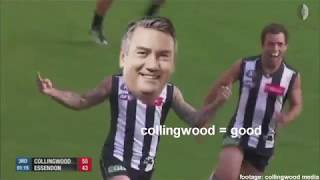 How Straya Reacted To The West Coast Eagles Winning The Grand Final...
