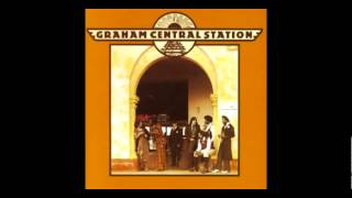 Graham Central Station - Hair