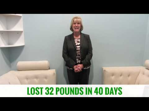 Down 32lbs in 40 Days