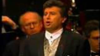 """Jerry Hadley 1997 L'arlesiana """"Il lamento di Federico"""""""