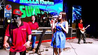 NELLA KHARISMA - HATI YANG LUKA (DISCO KENANGAN JANDHUT) - Official Video