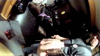 Theory of A Deadman - Nothing Could Come Between Us (GoPro Cover)