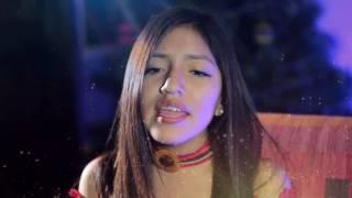 """Renata Flores Rivera  """" Noche De Luz""""  Versión Quechua"""