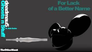 Deadmau5   Ghosts 'n Stuff [Ft. Rob Swire] || HD