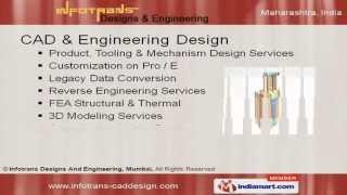 Corporate Video Of Infotrans Designs And Engineering Mumbai Malad West Mumbai