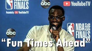 NBA Players Saying Dumb Things