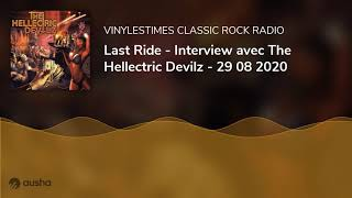 Interview - The Hellectric Devilz.