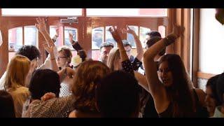 Feria Sevilla - Sangria Bar