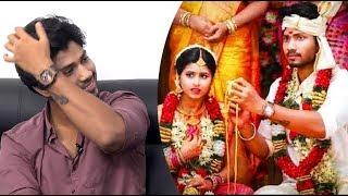 அந்த 6 மாசம்தான் நான் விஜய் டிவி-க்கு வர காரணம் | Musically Akshay Kamal Interview | Raja Rani