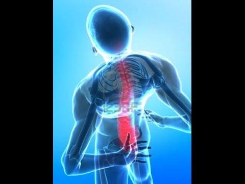 При цистите спина болит