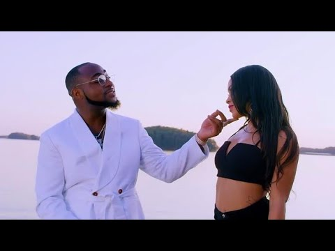 Davido - Say Ft. Chris Brown