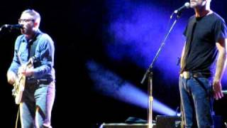 5/5 City & Colour feat. Gord Downie - Sleeping Sickness @ Molson Amphitheater, Toronto 8/28/10