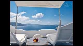 Andronis Luxury Suites overview