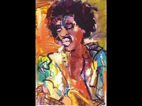 Jimi Hendrix (Gypsy Sun & Rainbows) - Sundance