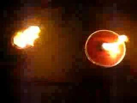 Flammschalen im Vergleich