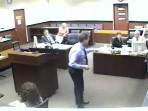 Jack Wilenchik Argues Jury Trial