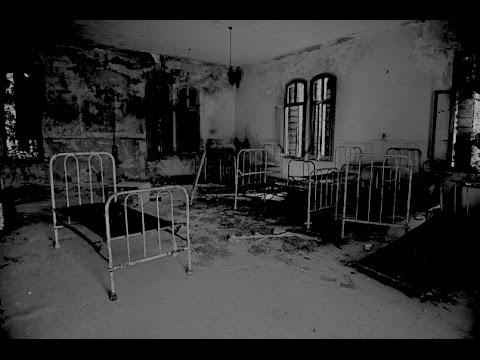 Himpunan Kisah-Kisah Seram- Hospital
