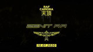RAF Camora   ZENIT RR   Official SNIPPET
