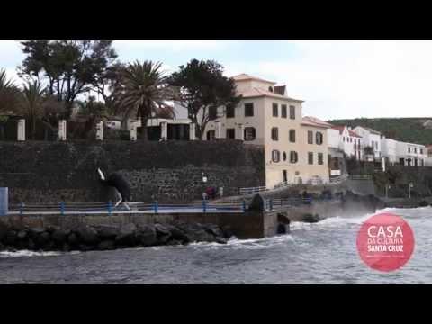 Go To: Casa da Cultura de Santa Cruz