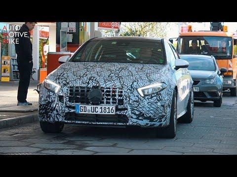 Mercedes-AMG A 45 W177