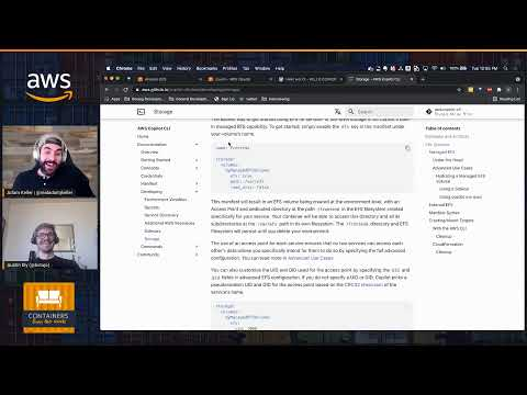 AWS open source news and updates #68