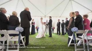 Should You Write Your Own Vows? | Perfect Wedding