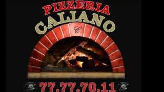 preview picture of video 'Pizzeria Caliano Cyprus/Paphos'
