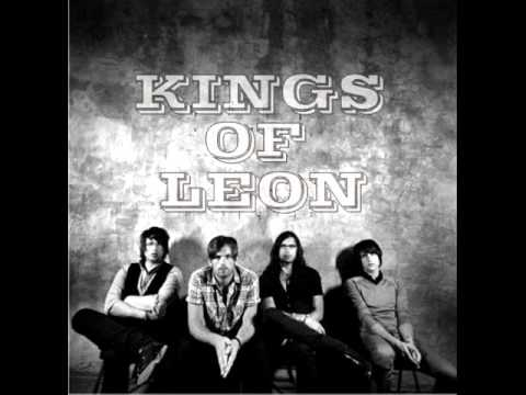 Kings of Leon - Use Somebody (Instrumental)
