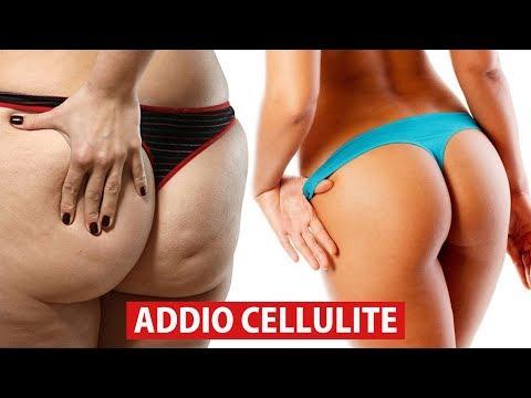 Chiarificazione di un organismo da scorie per perdita di peso