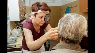 Richter Aranyanyu Díj - Dr. Németh Katalin, orvos kategória
