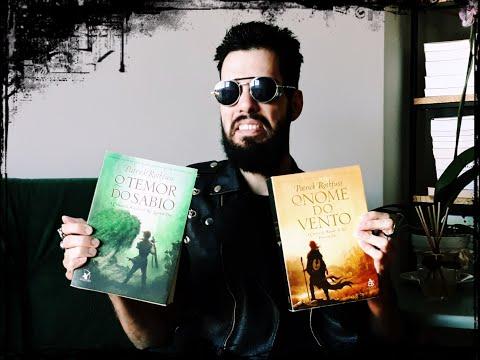 Crítica ao não horror 12# - Os exageros n'As Crônicas do Matador do Rei