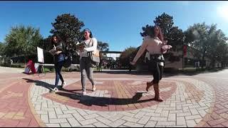 Campus Virtual Tour 360 | University of St. Thomas in Houston, Texas