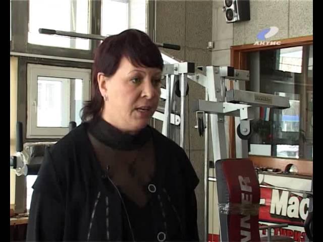 Для ангарских инвалидов нет преград