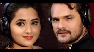 Khesari Lal Yadav, Kajal Raghwani Song | Saj Ke Sawar Ke | Bhojpuri Superhit Song 2018