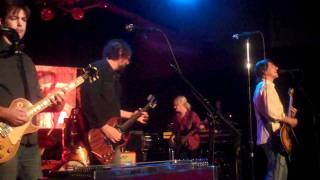 "Drive-By Truckers ""Get Downtown"""