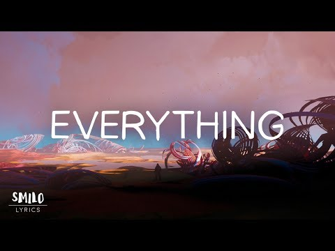 Diamond Eyes - Everything