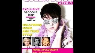 If U Luv Me Google Me Music Video
