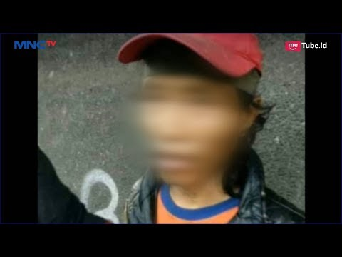 Pelaku Mutilasi Wanita di Pasar Besar Malang Dibekuk Polisi - LIM 15/05