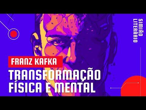 O LIVRO QUE MAIS ME FEZ REFLETIR SOBRE A VIDA - A METAMORFOSE, DE FRANZ KAFKA | SIMIÃO LITER�RIO
