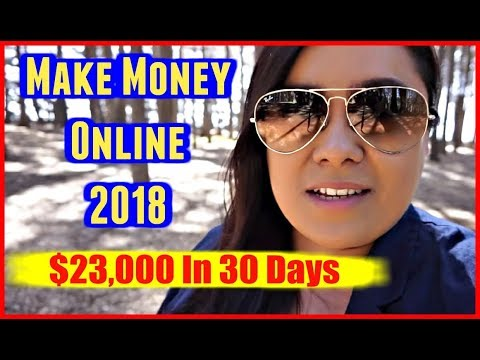 (2018) How To Make Money Online Fast | Make Money Work From Home Online Jobs 2018