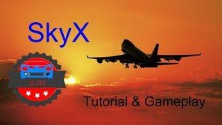 geofs fmc tutorial - TH-Clip