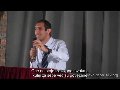 Nader Mansur: Trojstvo nasuprot sadašnje istine