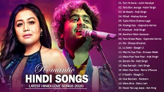 Top Bollywood Love Songs 2020 /New Hindi Romantic Songs October 2020 /Indian Best Songs 2020