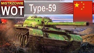 Type-59 mistrzostwo świata! - Bitwa - World of Tanks