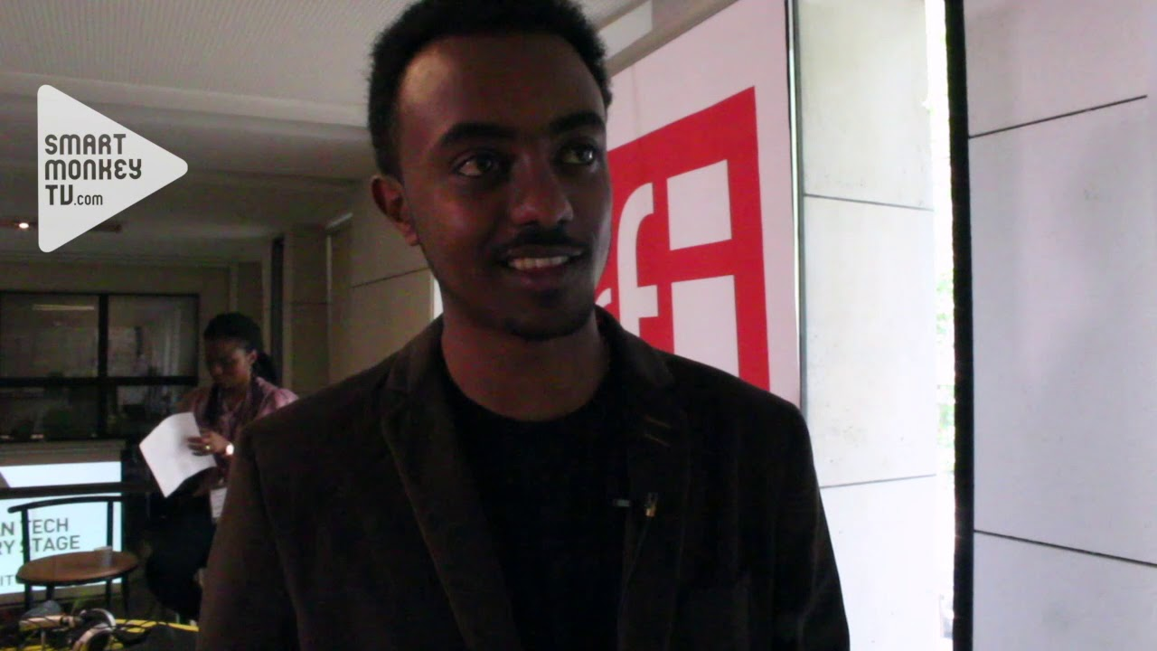 Dawit Abraham, Qene Technologies on its 3D mobile game Kukula, an African game to conquer the world