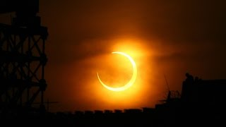 People are becoming frantic about this upcoming Solar Eclipse, here's why!