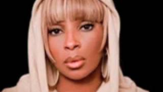 Mary J Blige -  I Dont Want To Do Anything