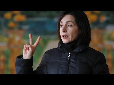 Μολδαβία: Στις κάλπες οι πολίτες για το νέο κοινοβούλιο …
